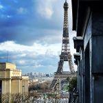 Location appartement PARIS 16ème avenue D'Eylau - Photo miniature 2