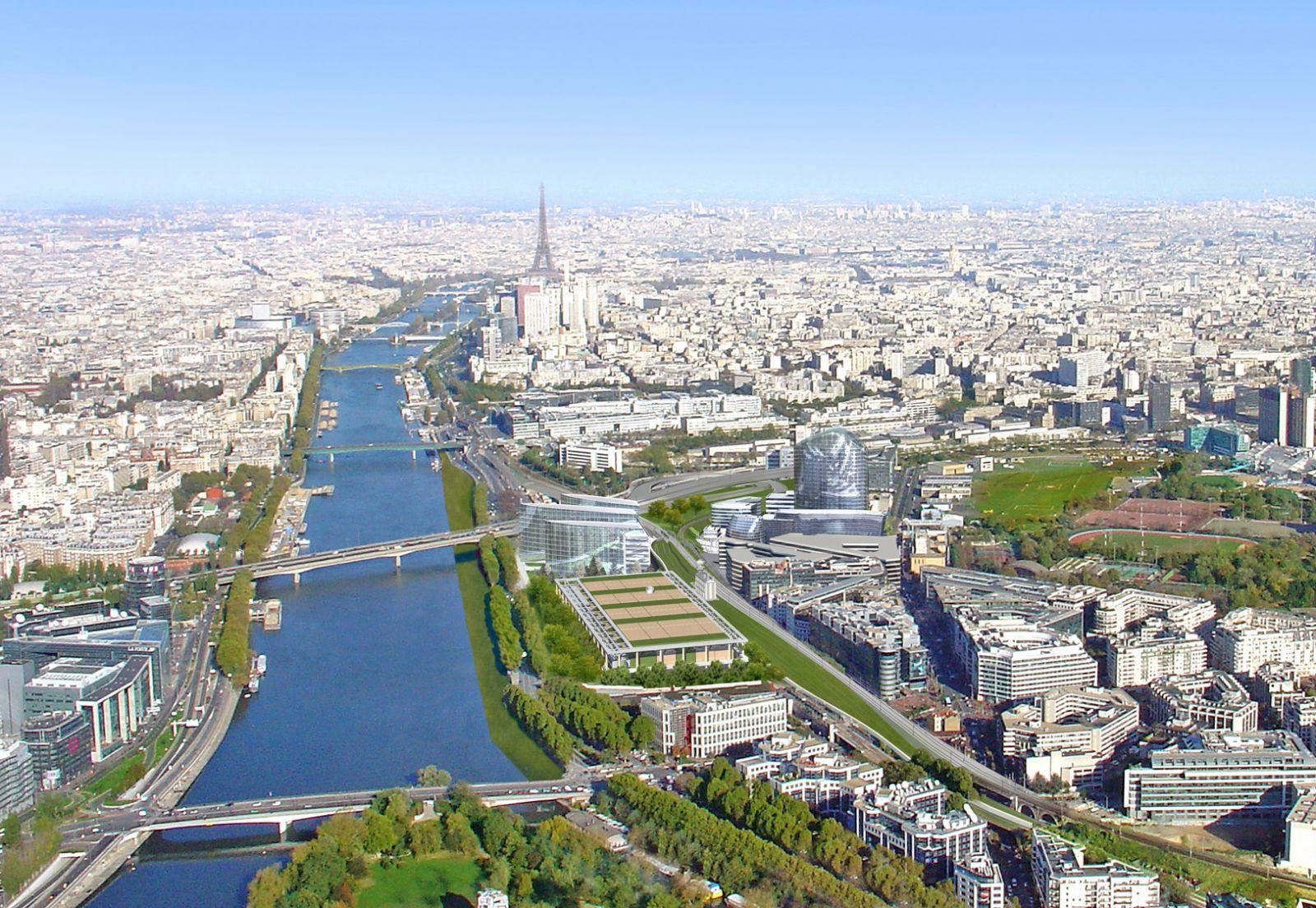 Investissement locatif Paris 11